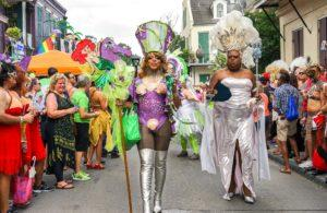 LGBTQ Festivities and Events That Go Beyond Gay Pride Parades