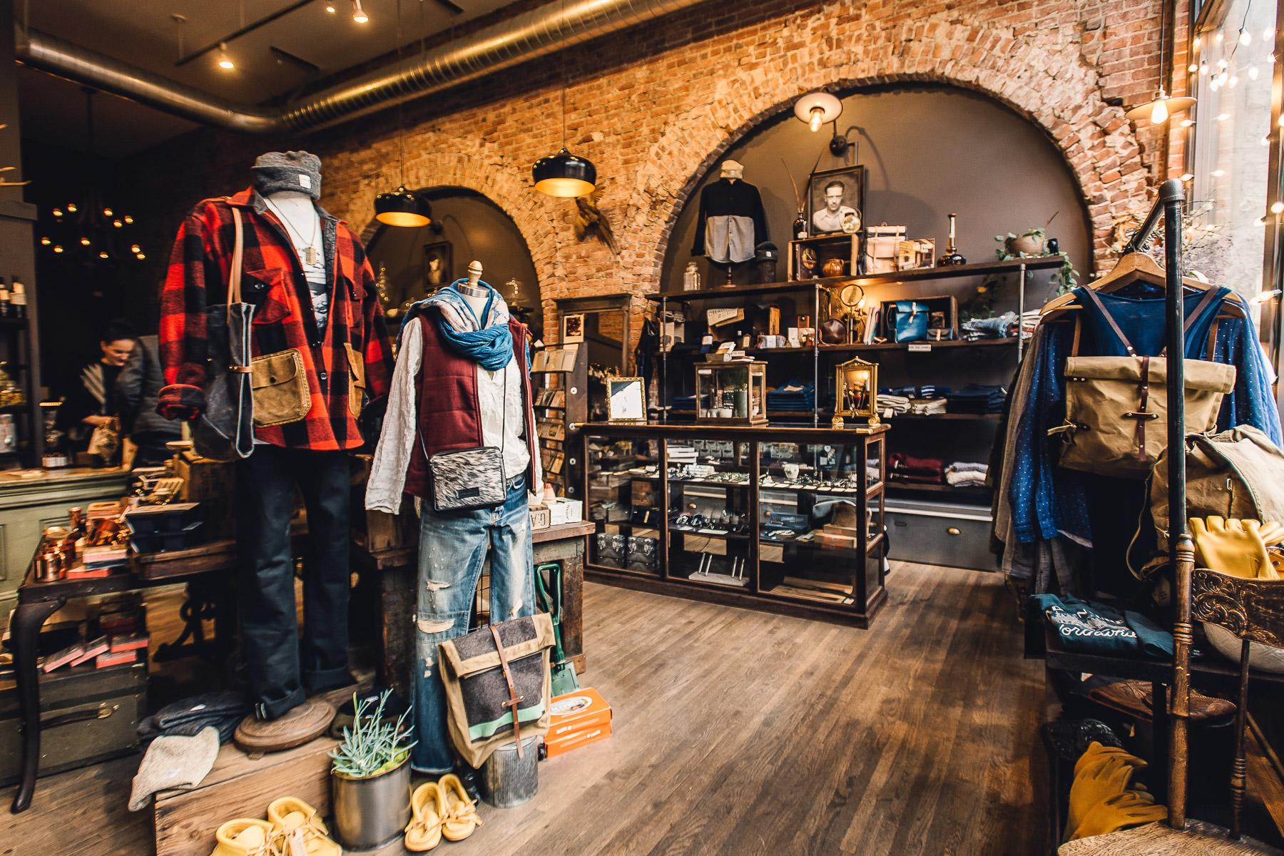1d1374ee Best Places to Shop in Seattle