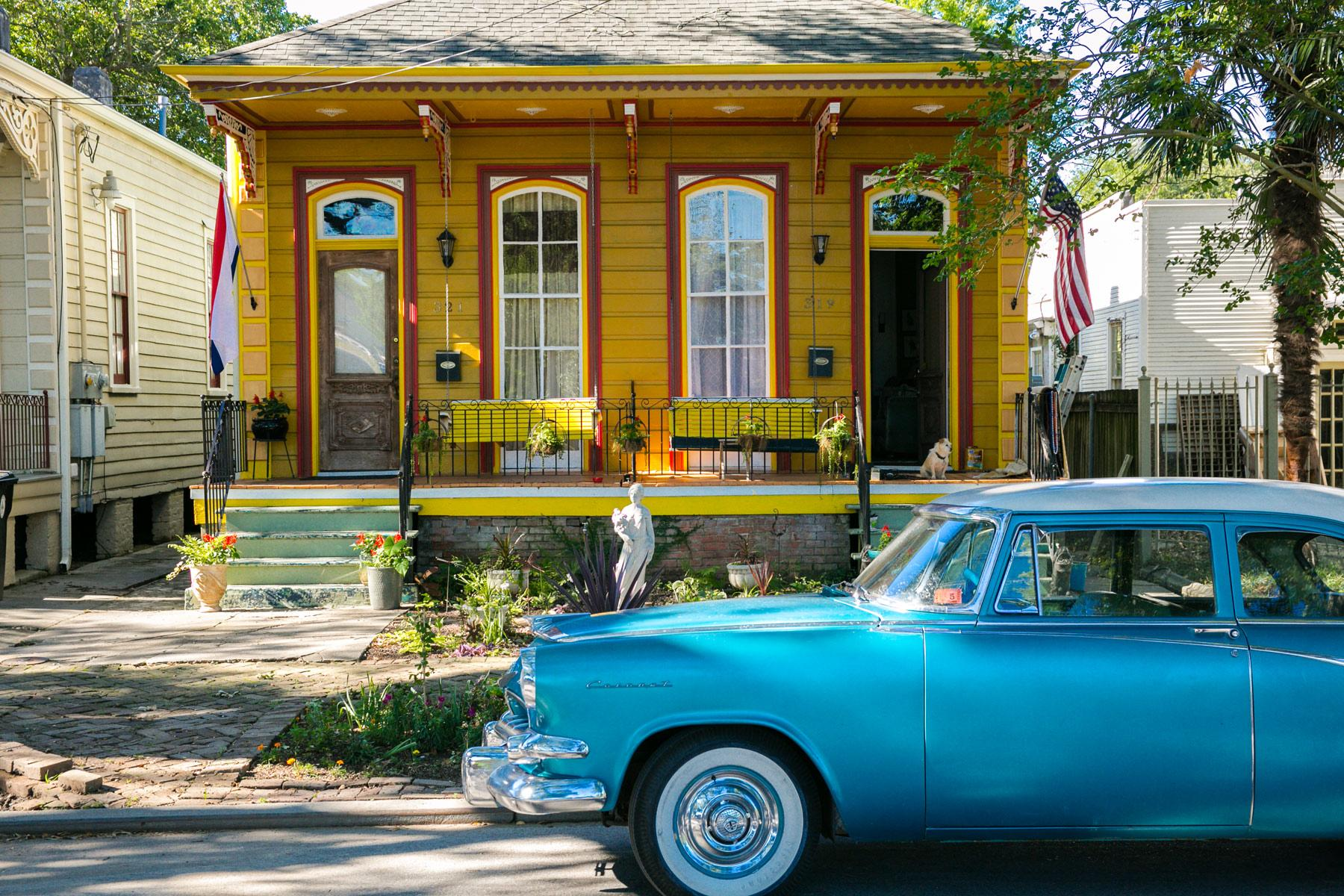 25 Best Things To Do In New Orleans
