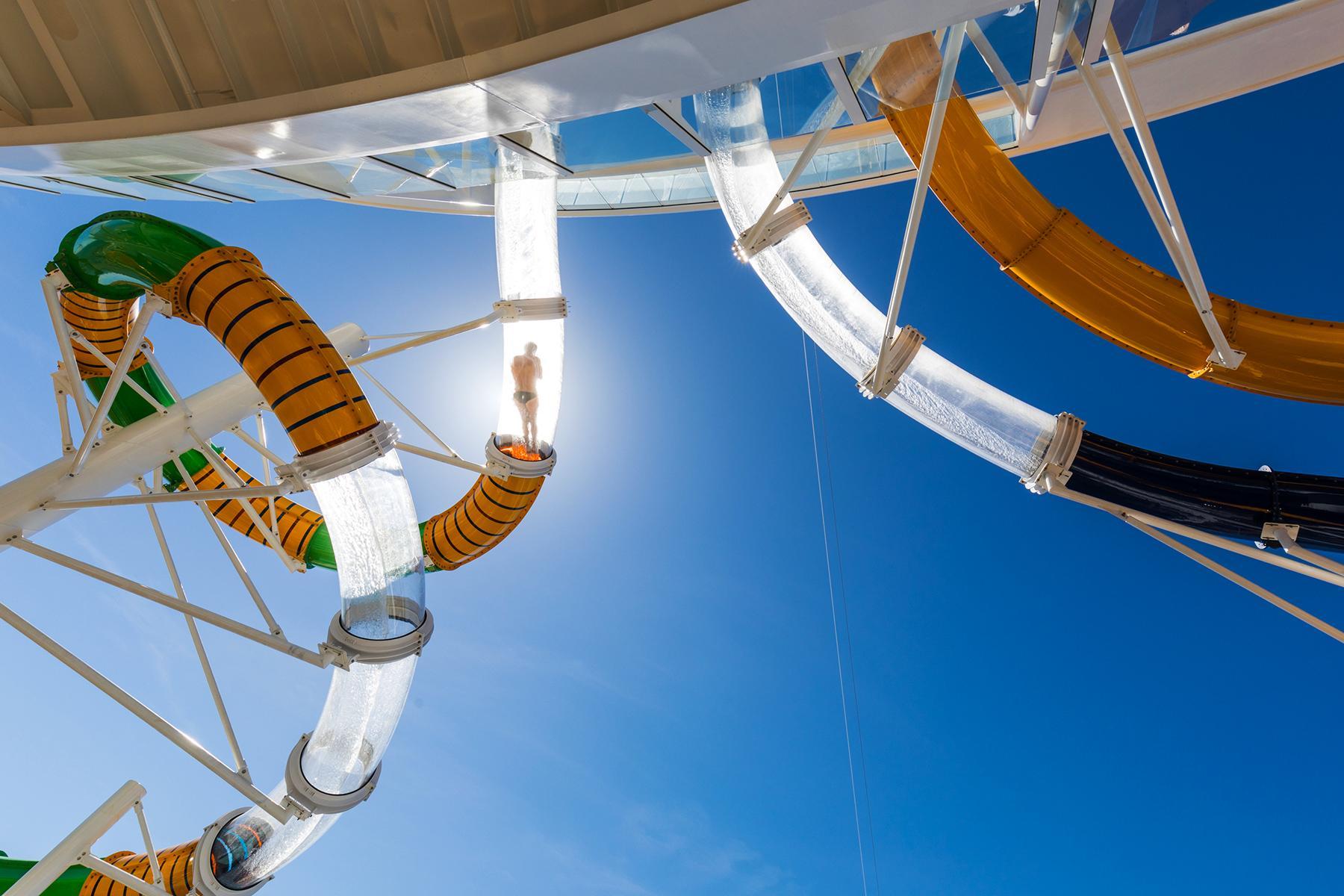 What It's Like to Sail on the Royal Caribbean Symphony of the Seas