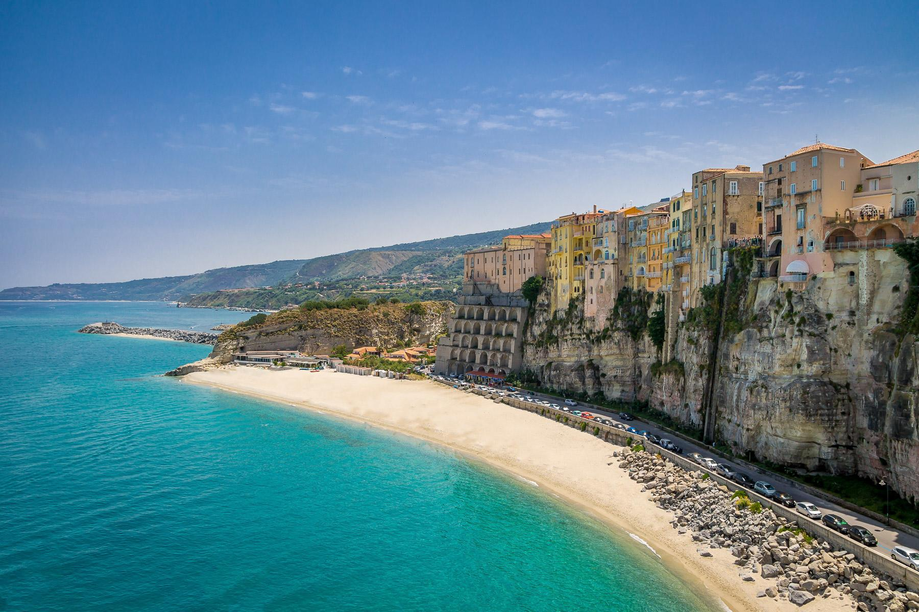12 Reasons to Visit Tropea, Italy