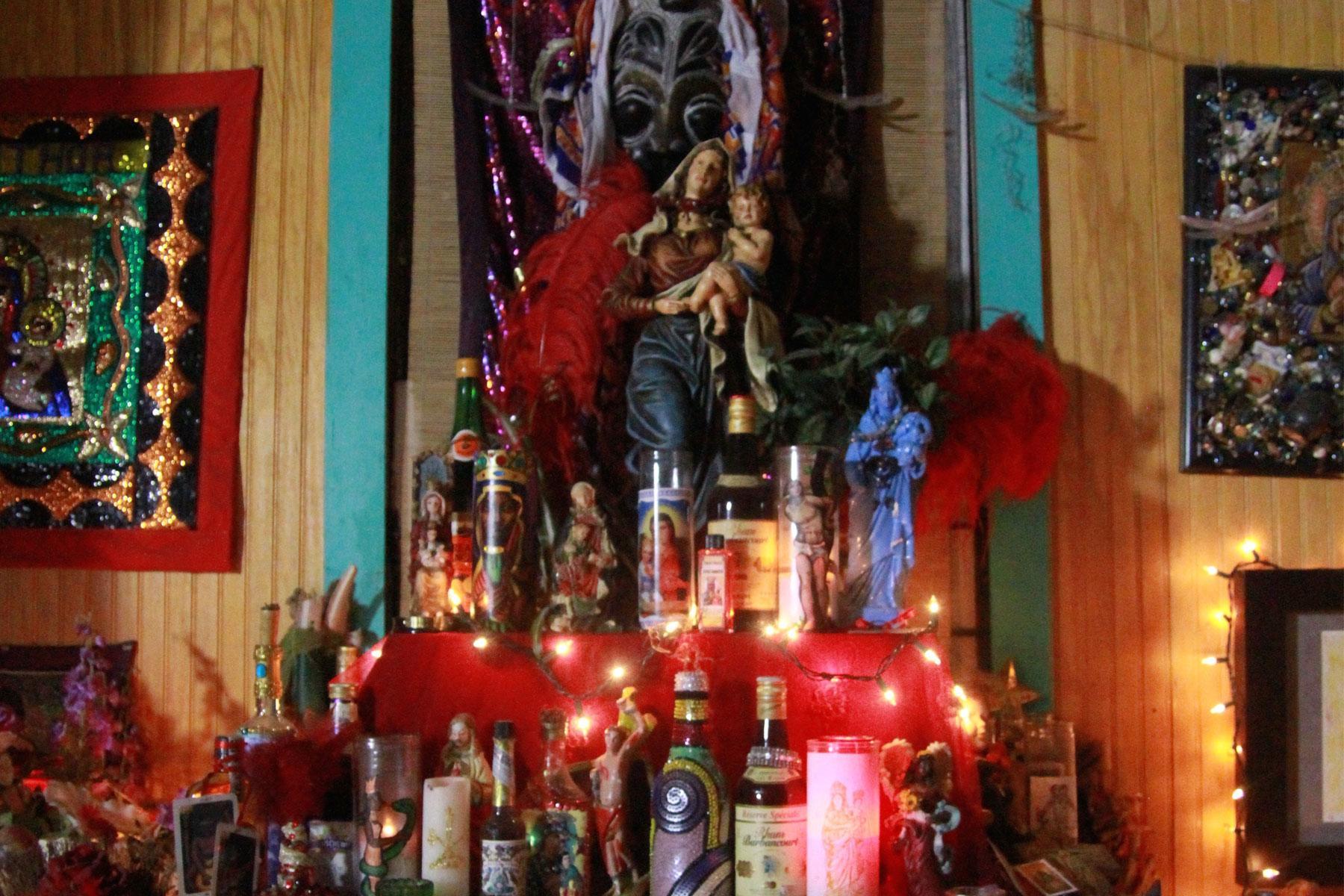 How to Participate in Voodoo (Vodou) Ceremonies in New Orleans