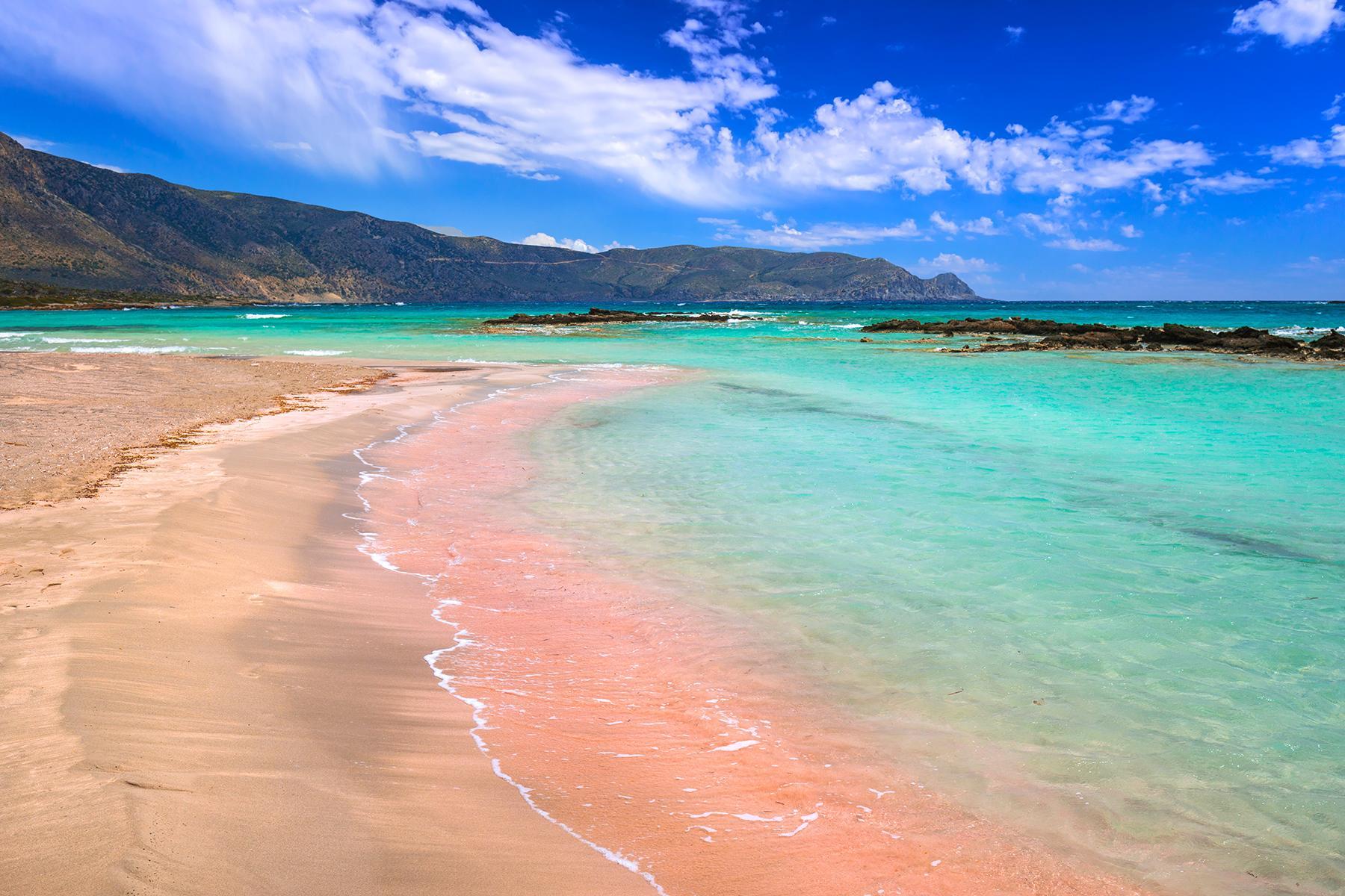 Greek Island Beaches: 35 Best Beaches In Greece And The Greek Islands