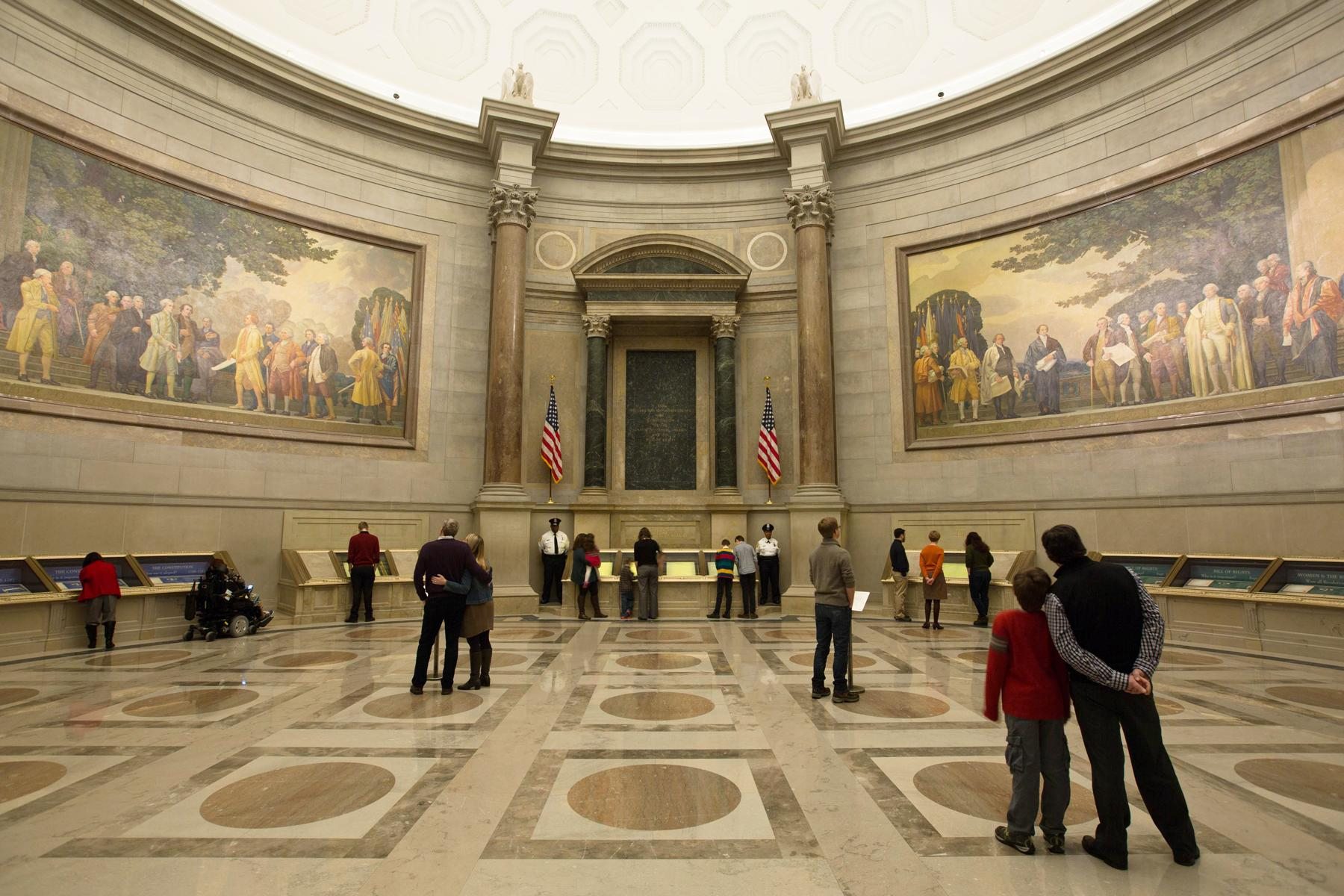Hamilton' the Musical Is Inspiring Events Around Washington D C