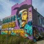 Traces of Hip-Hop Culture Are Found Everywhere in Oakland