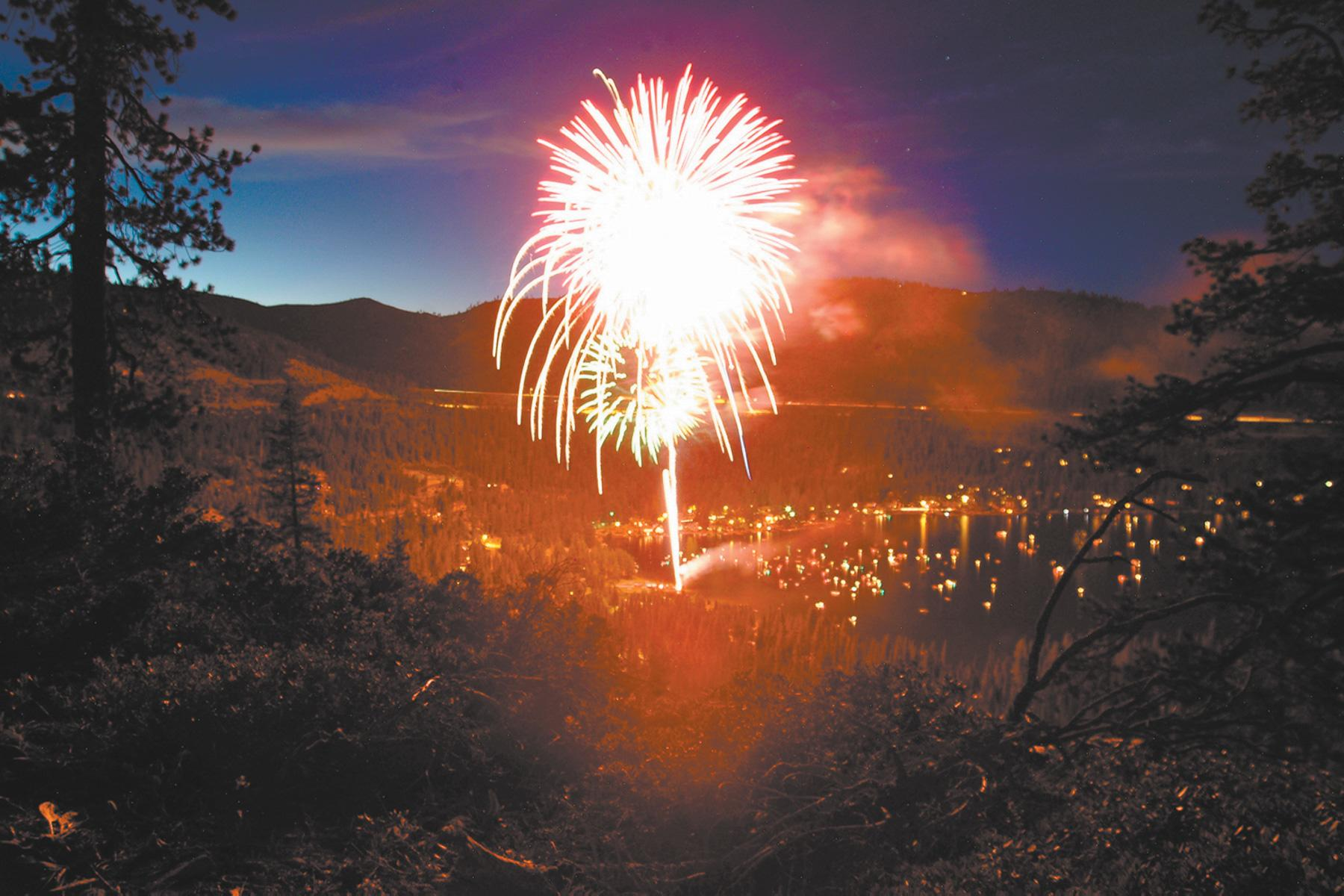 America's Best Small-Town Fourth of July Celebrations and