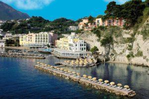 This Is the Ischia of Elena Ferrante's Neopolitan Novels