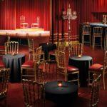 Buenos Aires's Best Tango Show Is in Its Funkiest Hotel