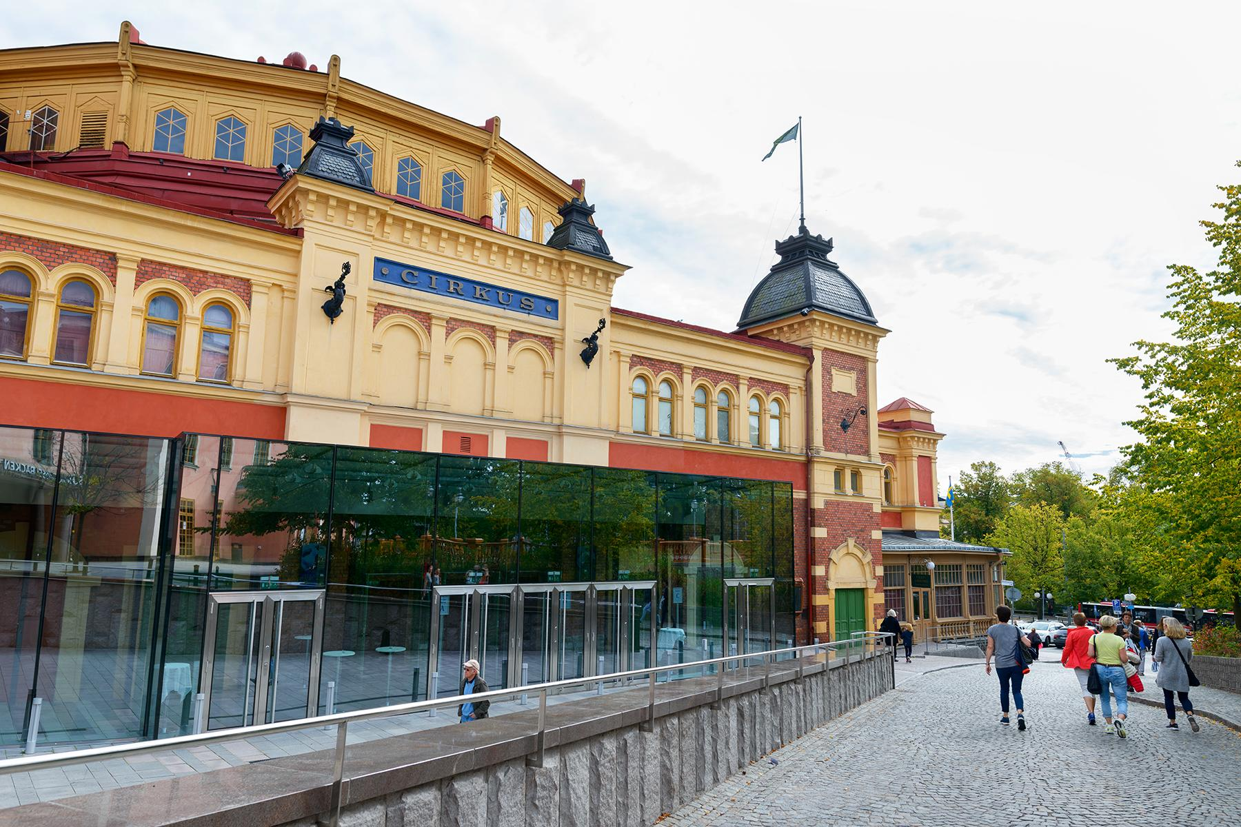 ABBA Inspired Things to Do and See in Sweden