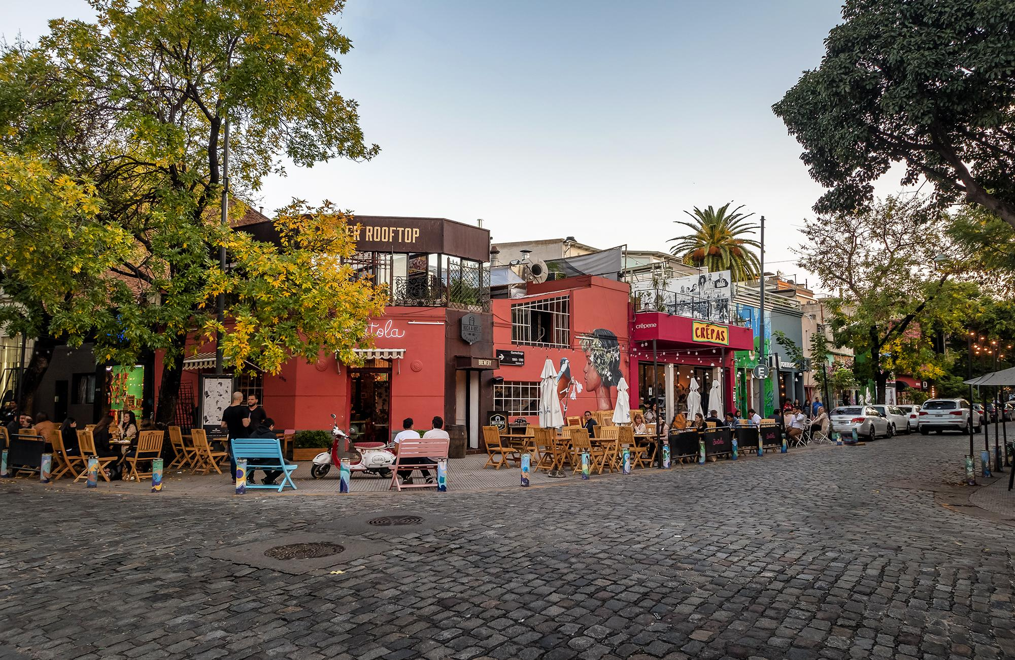 What to Do in Buenos Aires Most Popular Neighborhood, Palermo