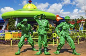 The 10 Coolest Things in Disney's Toy Story Land