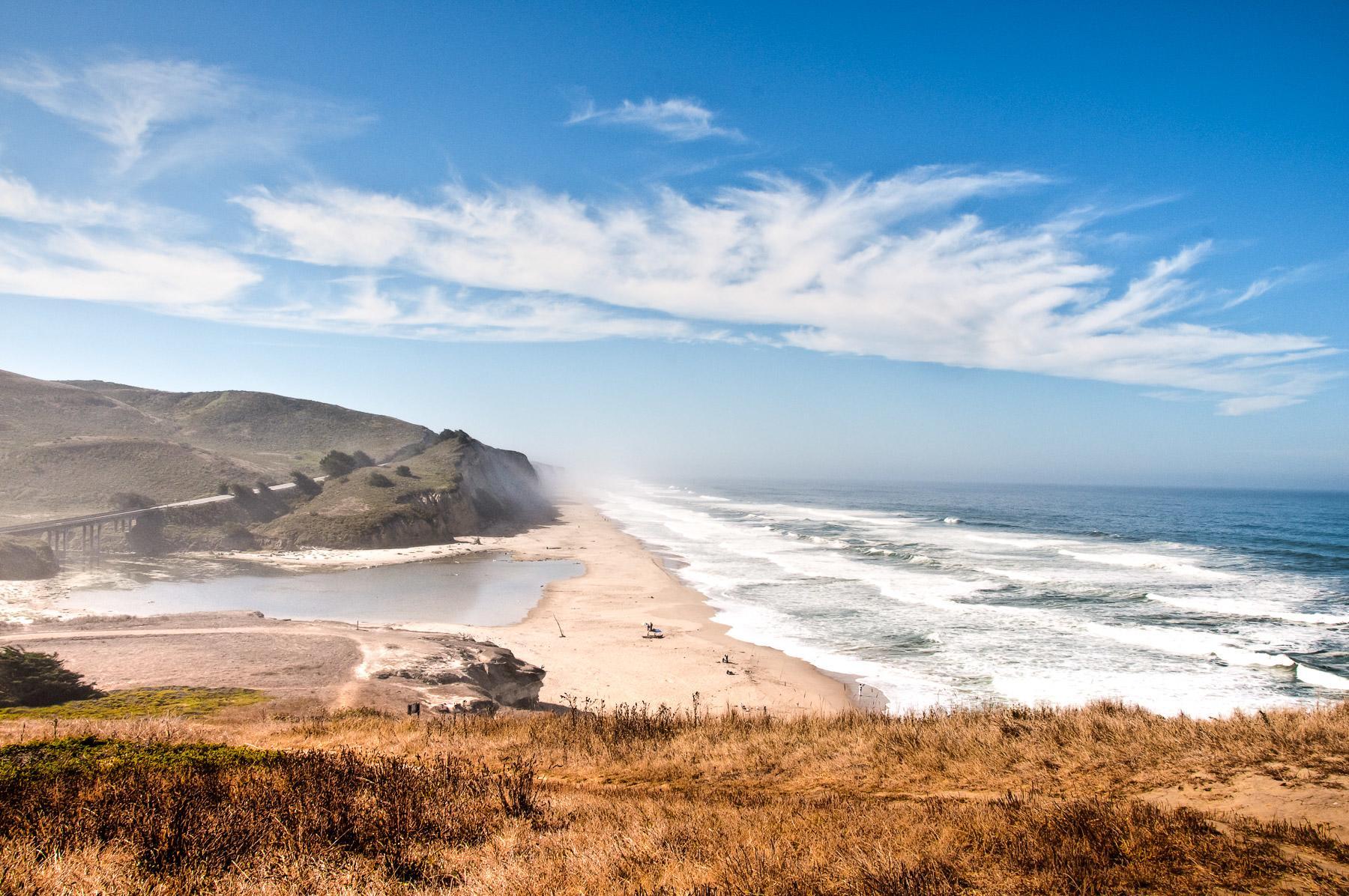 Nudist Beach Experiences - The Best Nude Beaches in the U.S.