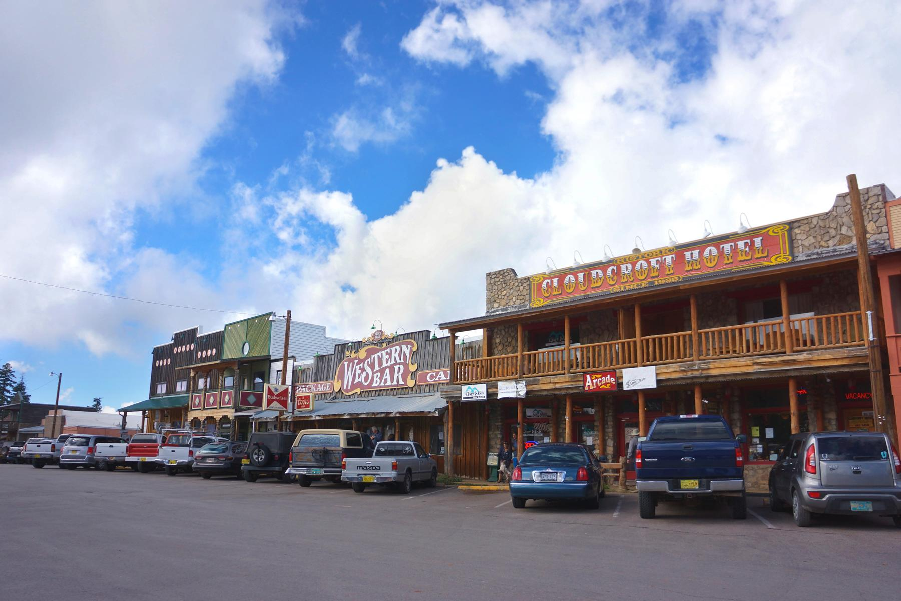 The Best Small Towns to Visit in New Mexico if You're on a