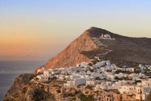 12 Under-the-Radar Greek Islands You Need to Visit Before the Tourists Arrive
