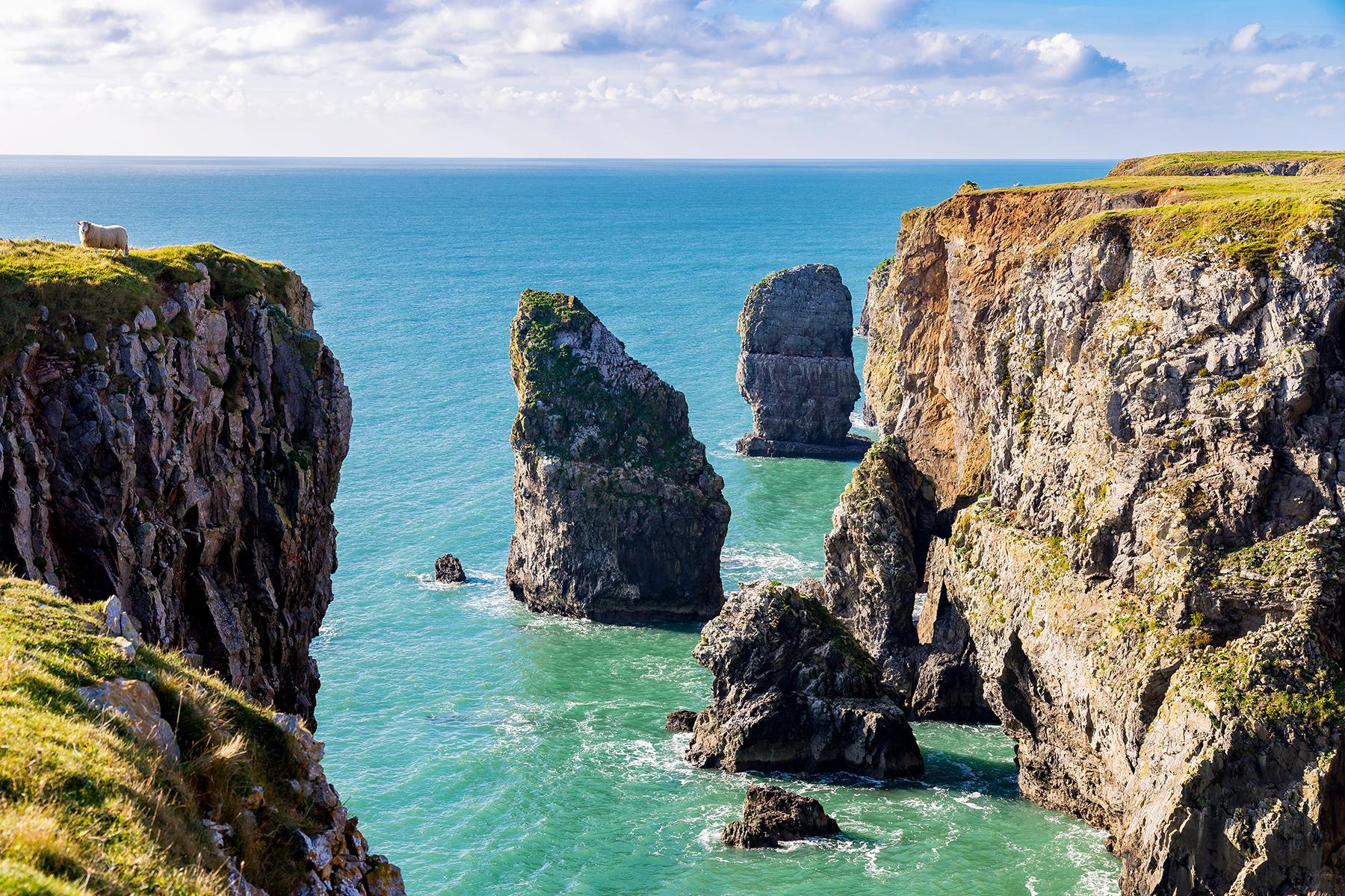 15 Remarkable Natural Wonders in Wales
