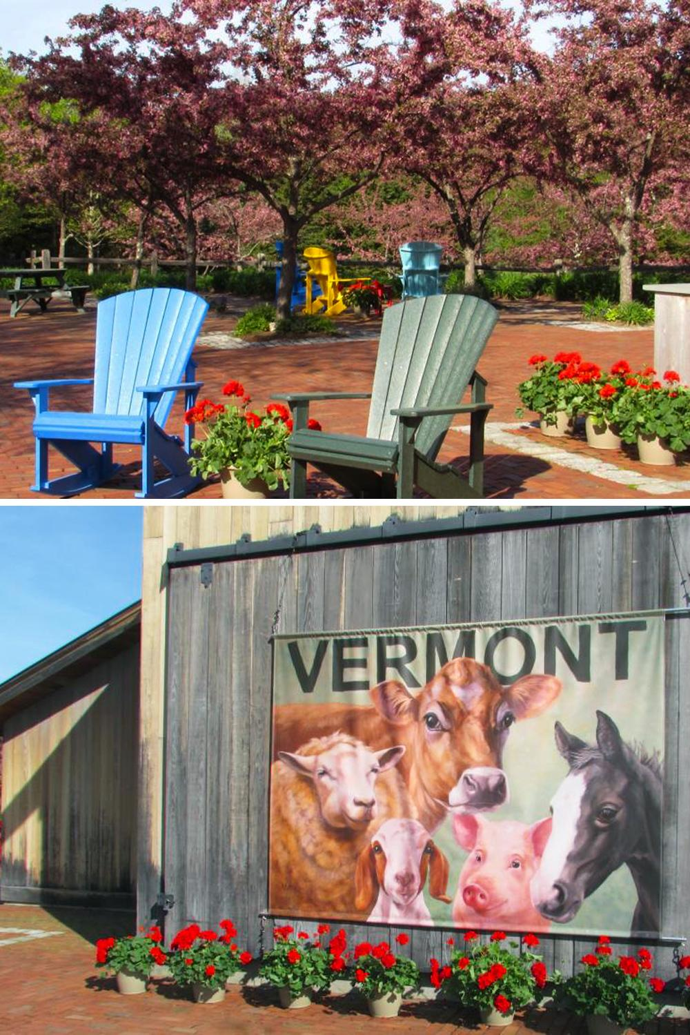 Great Rest Stops To See On Your Road Trip Through The U S