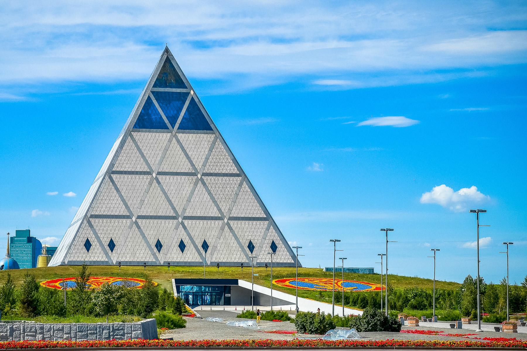 Why You Should Visit the Central Asian Country Kazakhstan