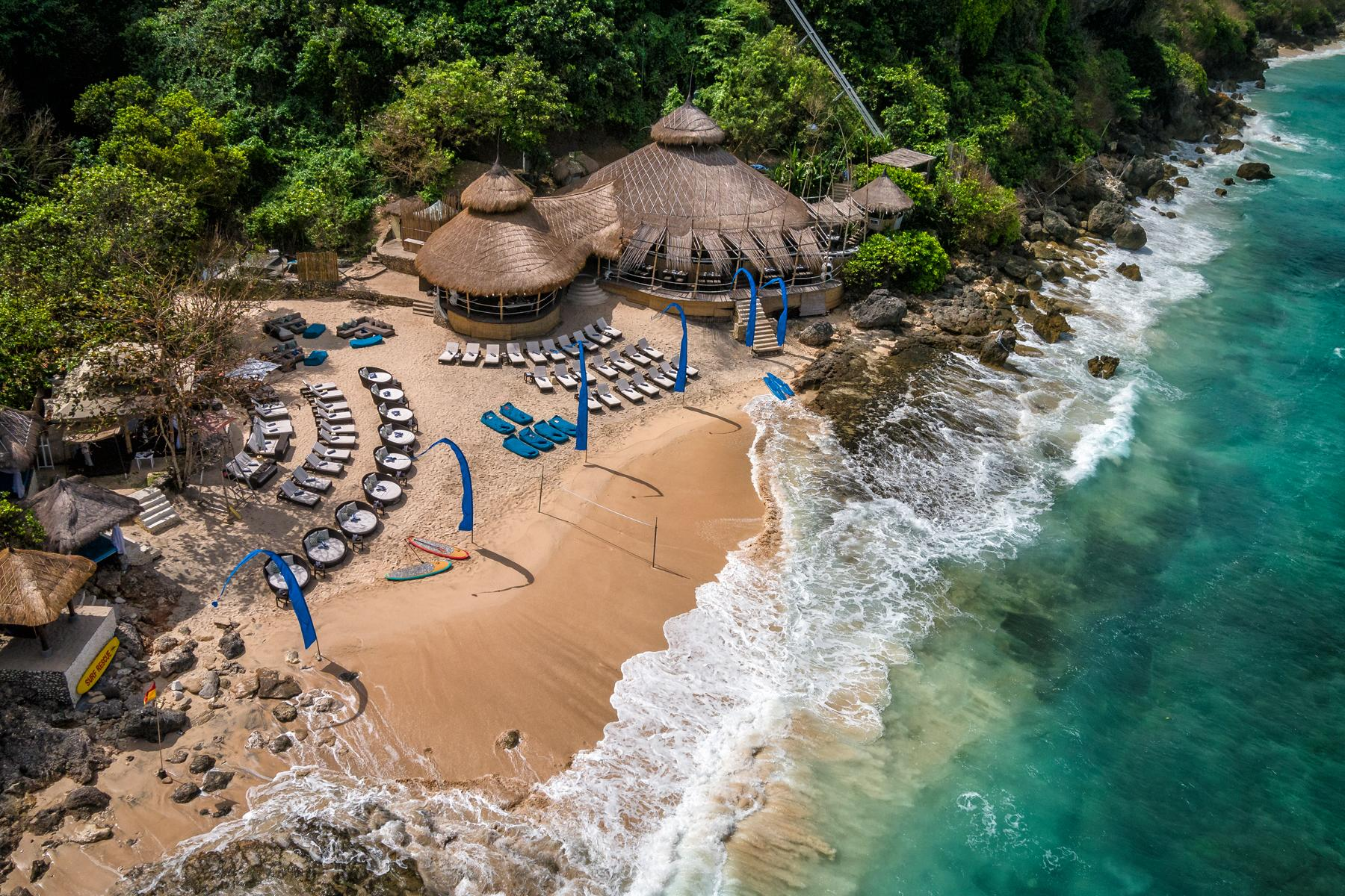 Bali's Best Beach Clubs for Sun, Swimming, and Food and ...
