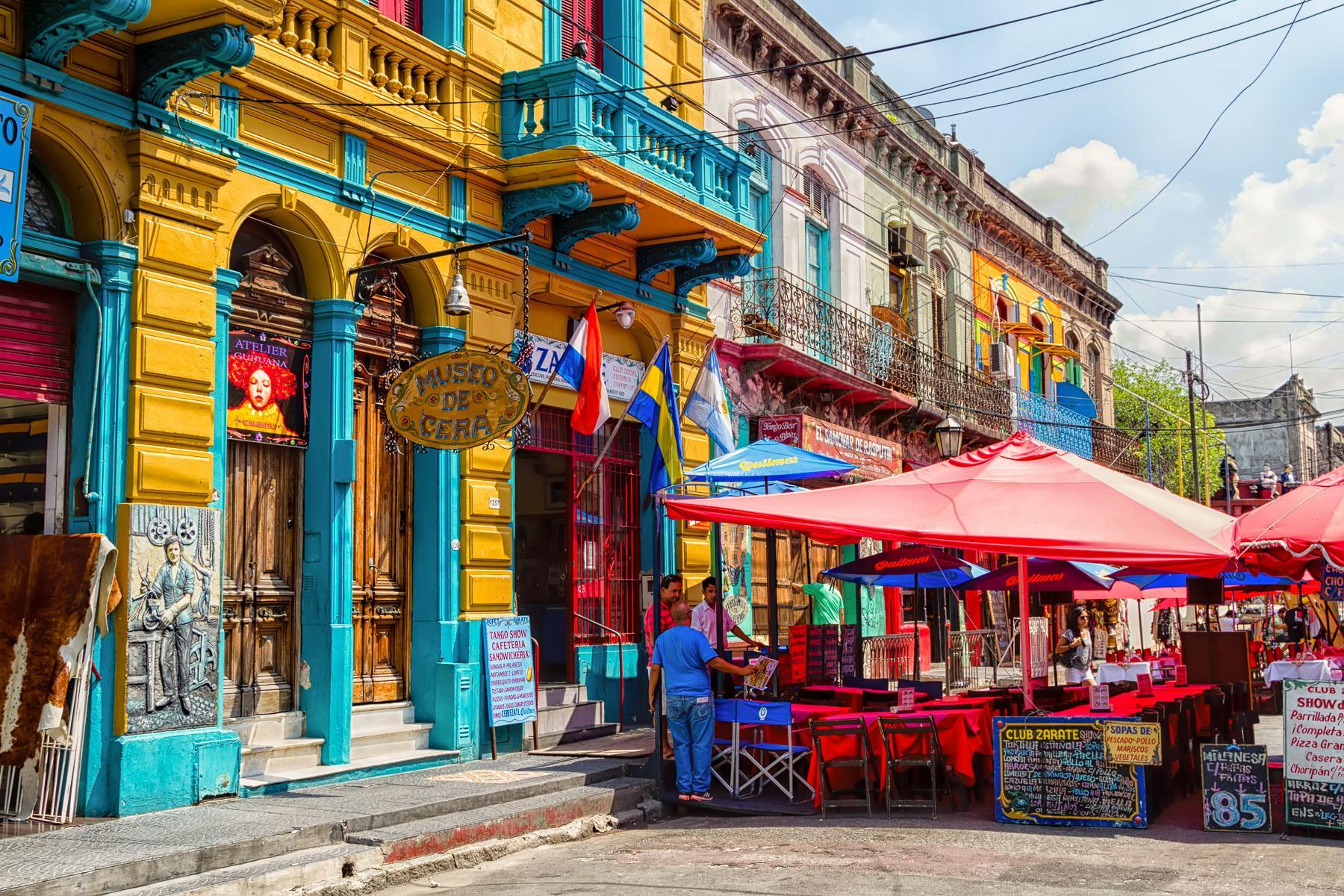 """Résultat de recherche d'images pour """"La Boca neighborhood buenos aires"""""""