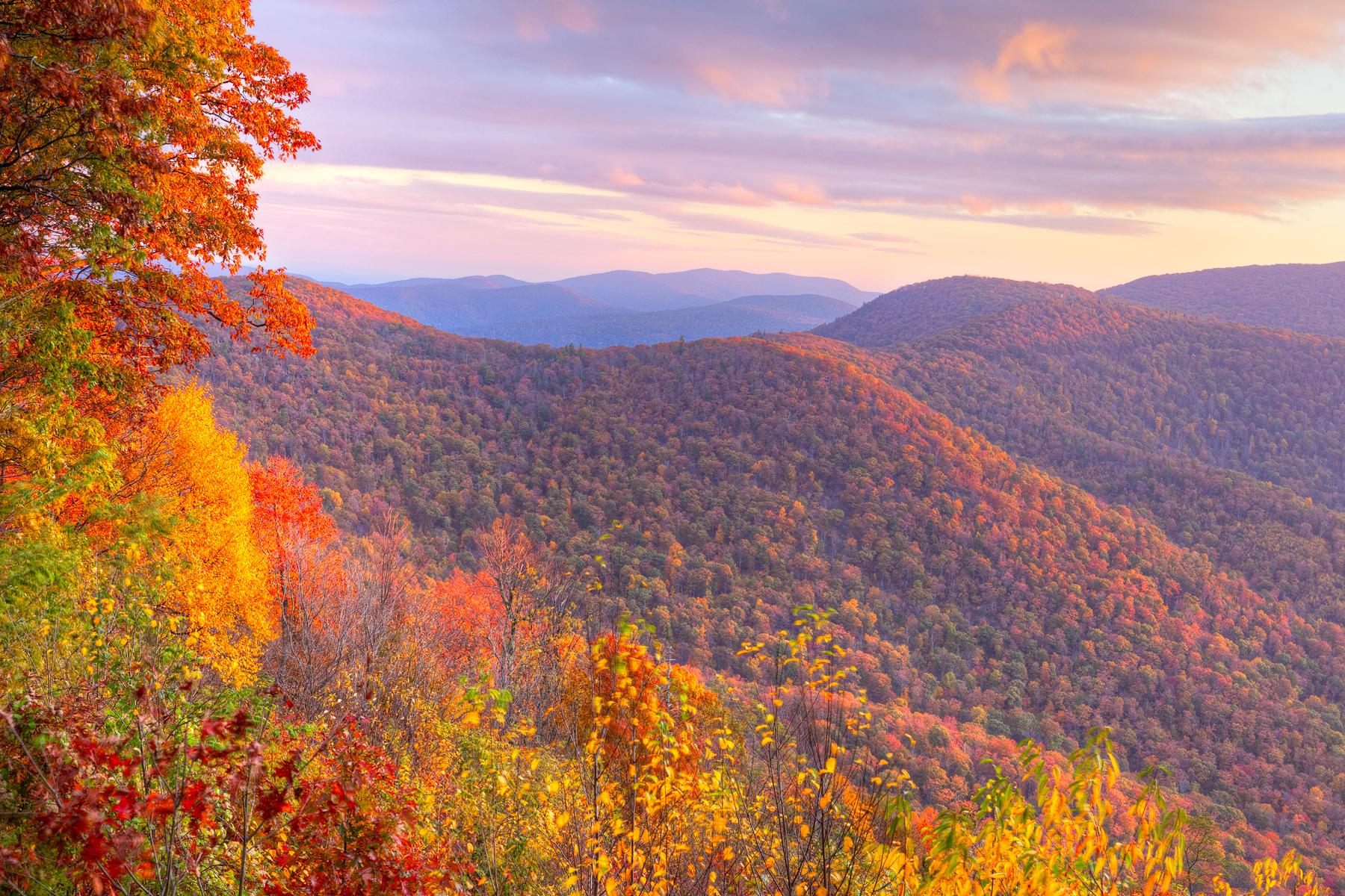 When To Visit The Shenandoah Valley And What To Do While You