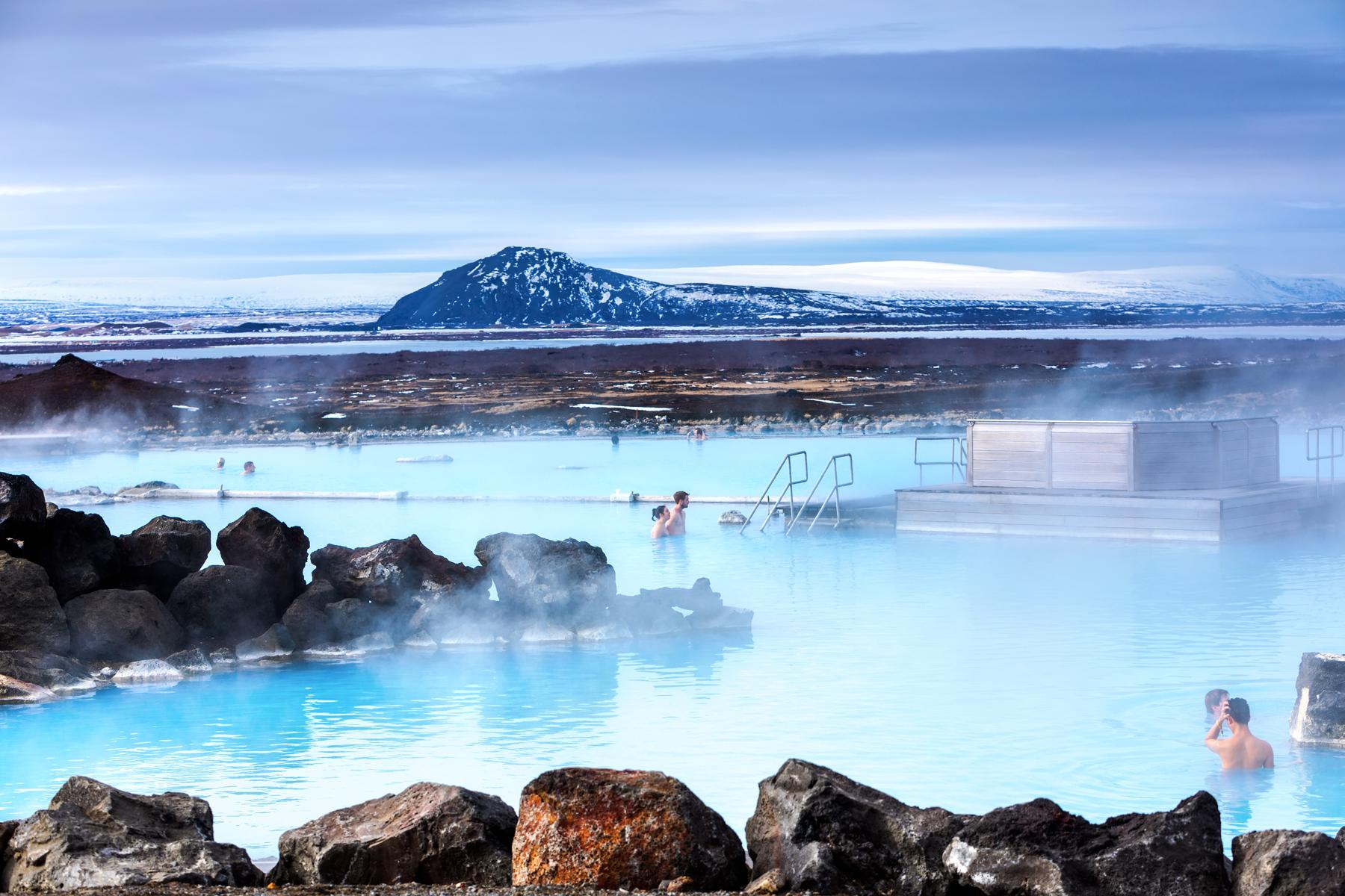The Best Hot Springs In Iceland Besides The Blue Lagoon