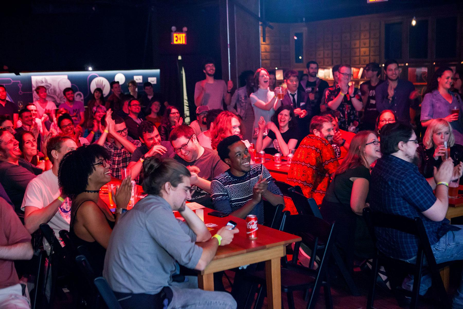 9 Best Comedy Clubs In New York City