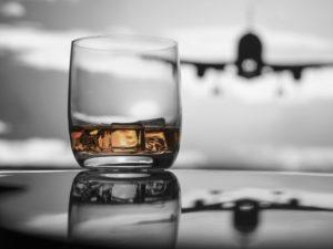 The 10 Best Airlines for Drinking While Flying