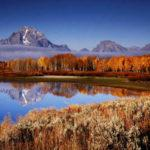 10 Best National Parks for Fall Trips