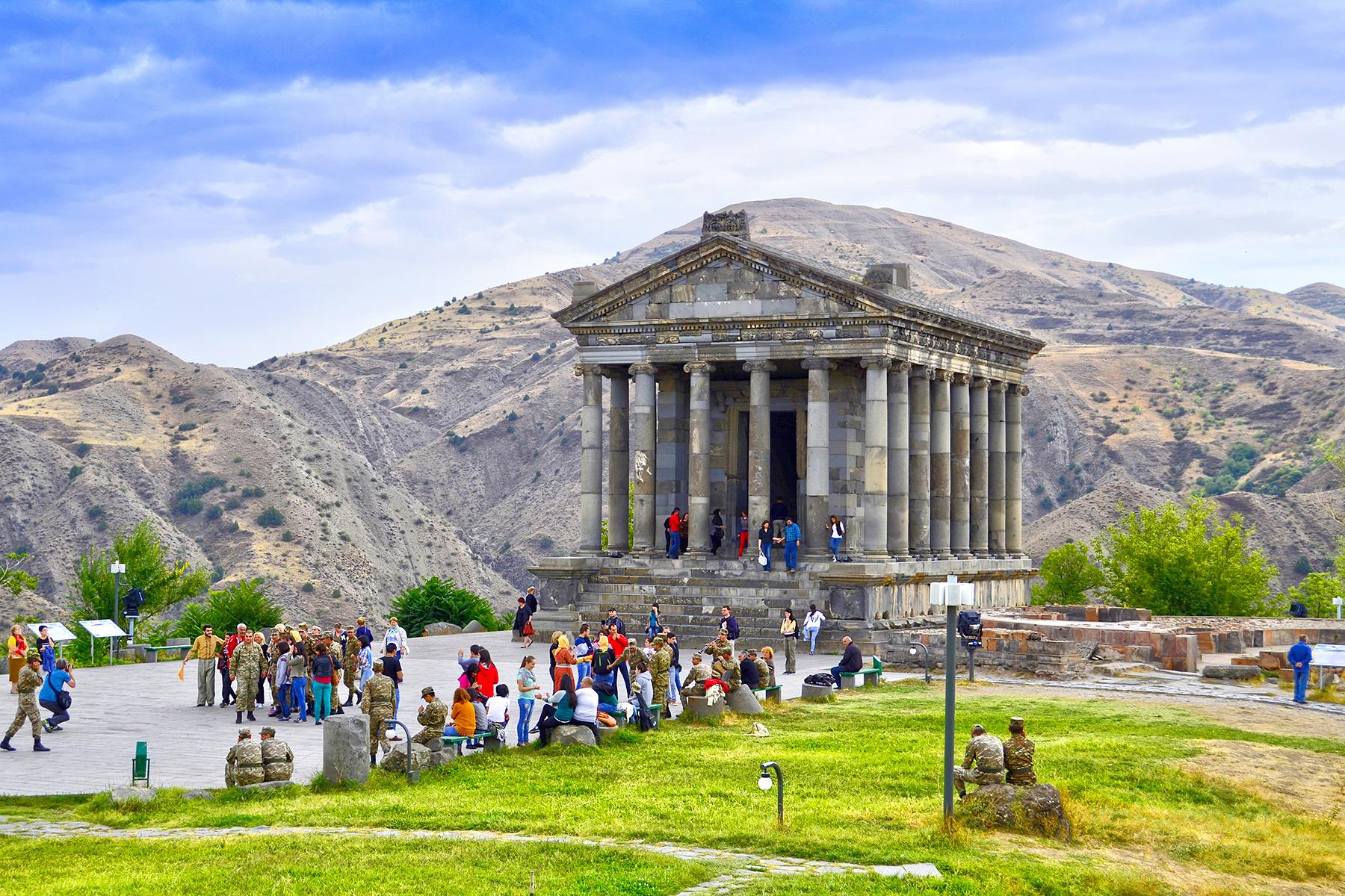 Best Churches to See in Armenia