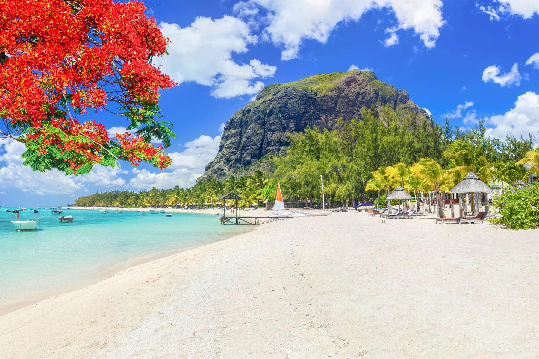 These are the Best Beaches in Mauritius | Luxury Travel