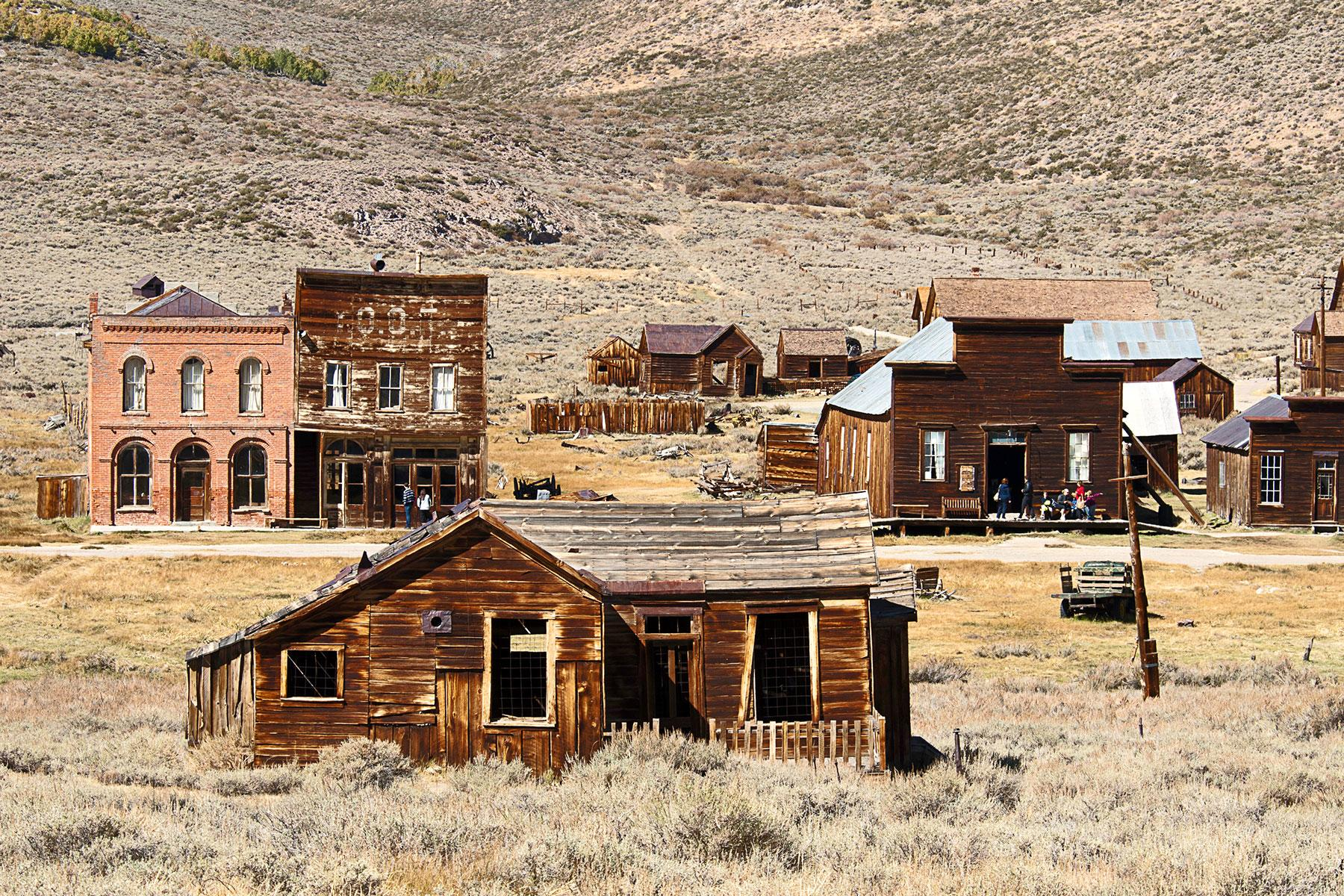 scariest ghost towns in arizona
