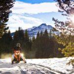 10 Best Places for Snowmobiling in the U.S.