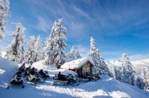 10 Unforgettable Ski-Resort Dining Experiences