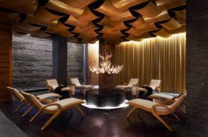 10 U.S. Ski Hotels With Modern Decor