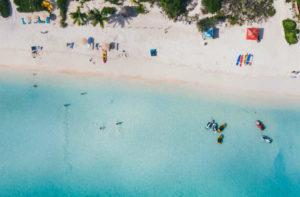 10 Aerial Photos of Turks and Caicos That Will Have You Dreaming of a Tropical Vacation