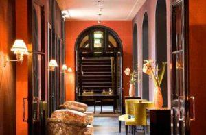 11 Stylish Hotels in Former Schoolhouses