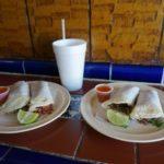 How to Explore LA's Food Scene in 10 Tacos