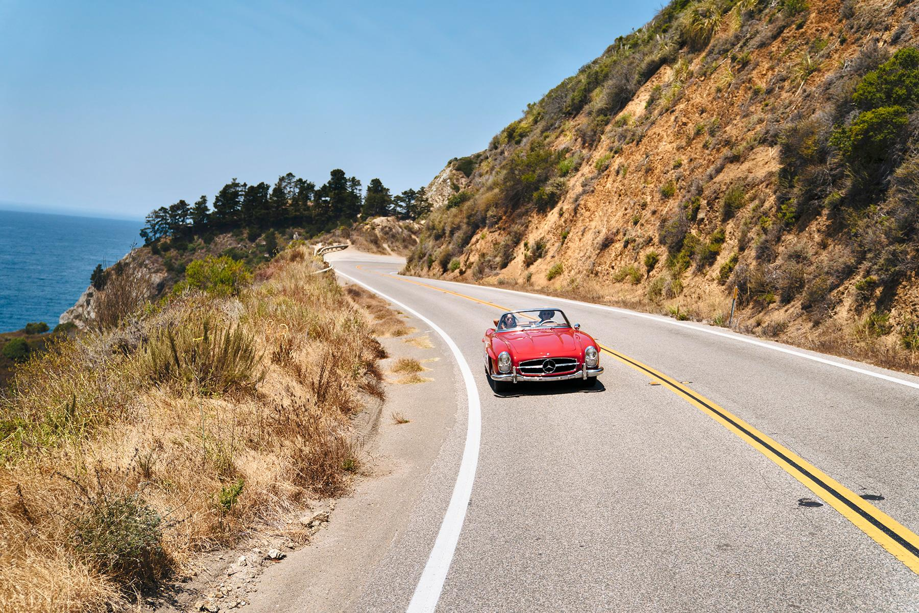 Pch Dream Car >> Lake Tahoe Travel Guide - Expert Picks for your Vacation