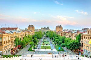 Yerevan Rising: Ten Reasons to Visit Armenia's Capital Now