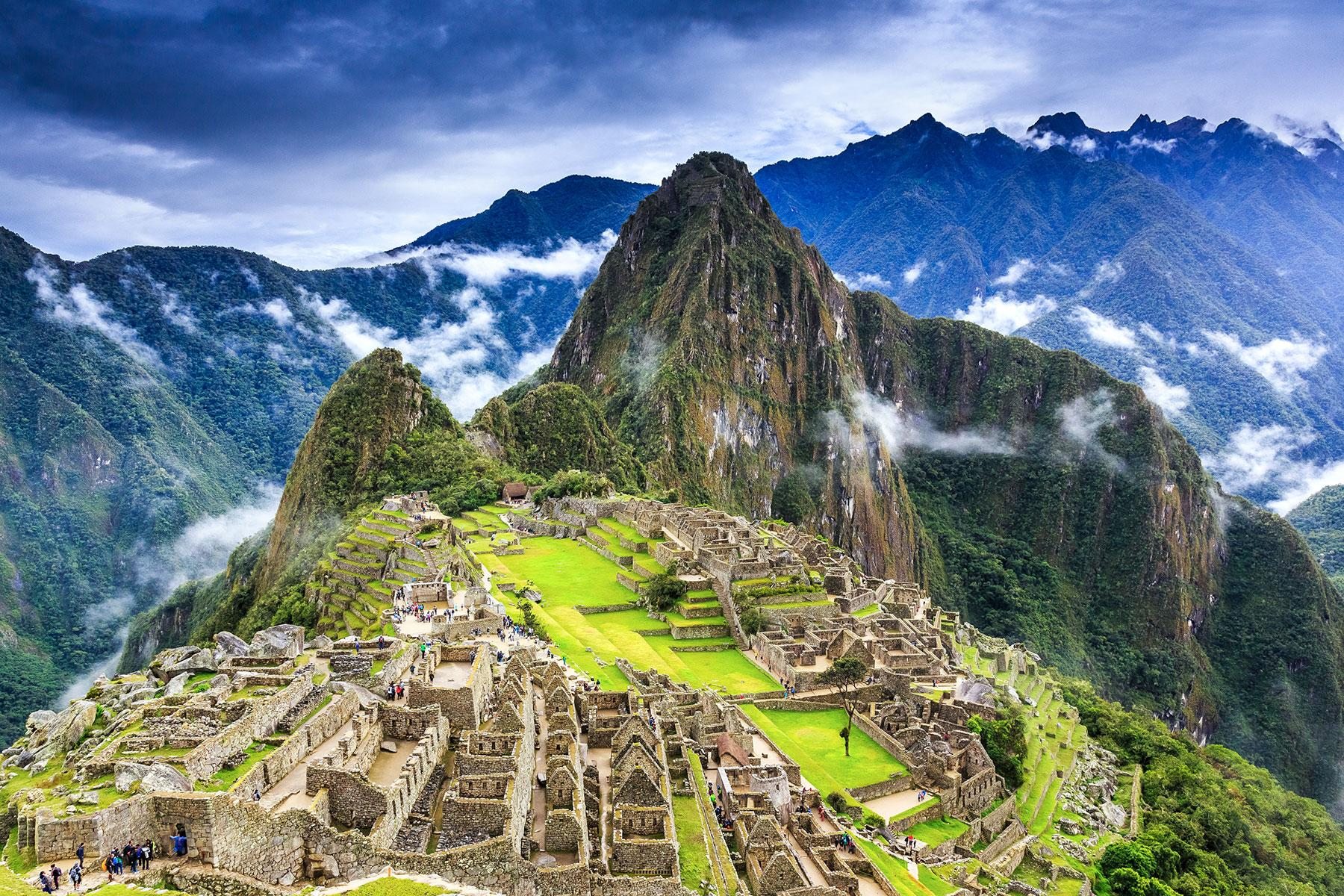 Everything You Need To Know About Visiting Machu Picchu
