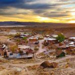 15 American Ghost Towns to Prickle the Hair on the Back of Your Neck
