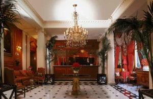 10 Royal London Hotel Packages: Save & Splurge