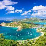 Where to Weekend: Antigua, Home of 365 Beaches