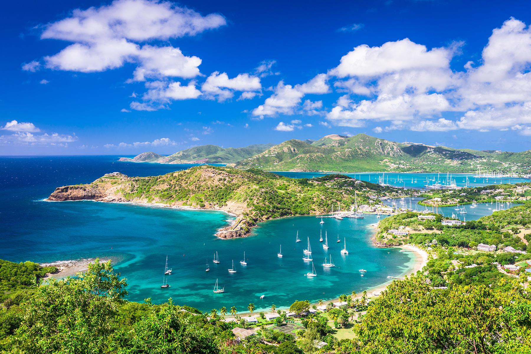What to See and Do on the Caribbean Island of Antigua