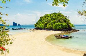 Ultimate Things to Do in Southern Thailand