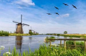 10 Places to Go in the Netherlands Outside of Amsterdam