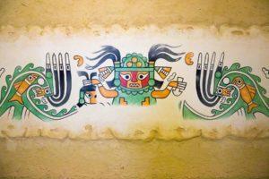 Who Were the Mysterious Moche Civilization of Peru?
