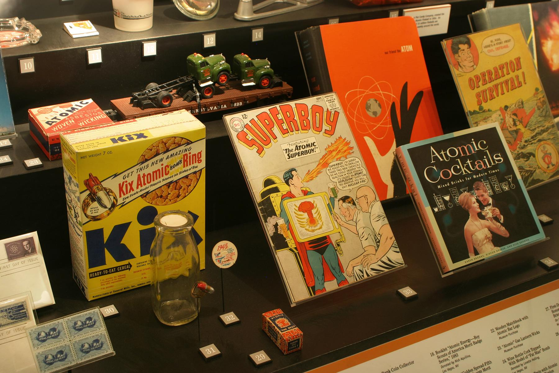These Weird Museums In Las Vegas Are Full Of Culture And History