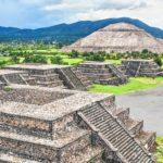 9 Ancient Wonders that Continue to Astound