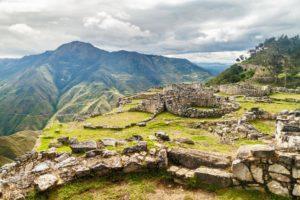 15 Ancient Ruins to See in Peru (Besides Machu Picchu)